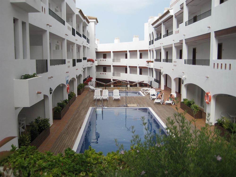 Aparthotel Puerto Mar