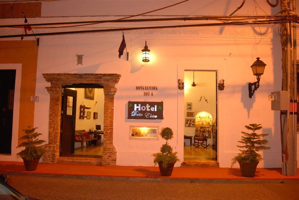 Hotel Casa Dona Elvira
