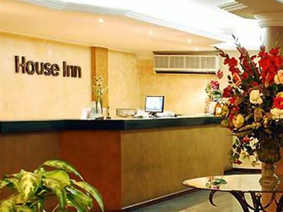 Hotel House Inn