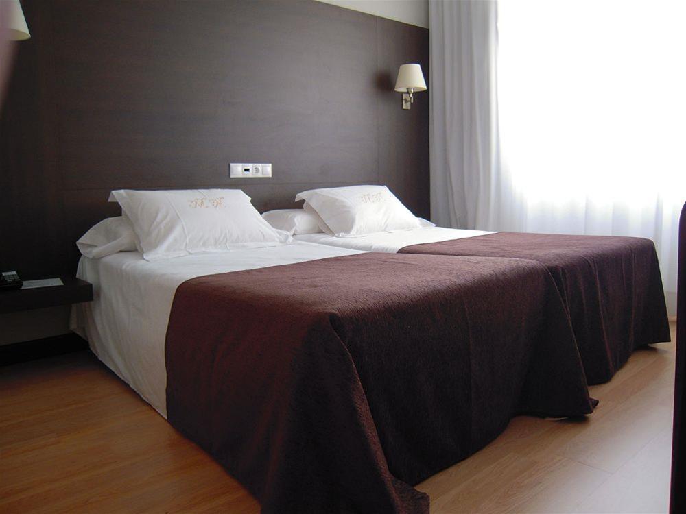 Hotel Mendez Nu�ez