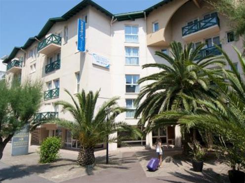 Hotel Pierre & Vacances premium R�sidence Haguna