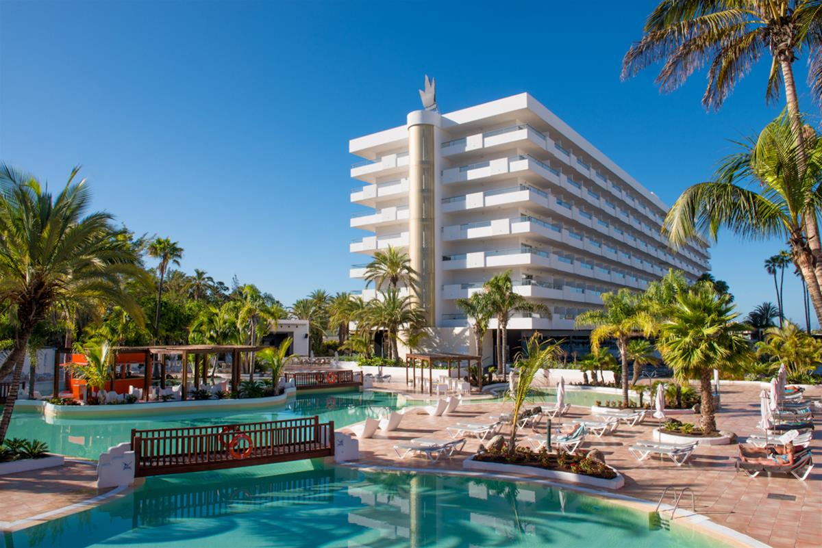 HotelGran Canaria Princess (Adults Only)