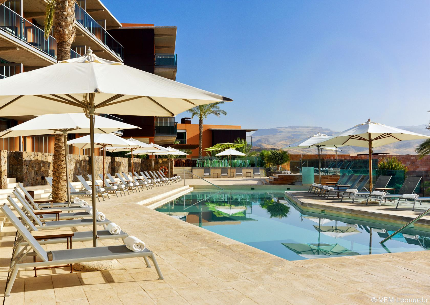 HotelSheraton Salobre Golf