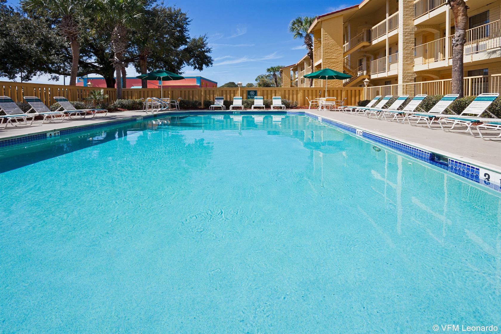 Hotel La Quinta Inn West