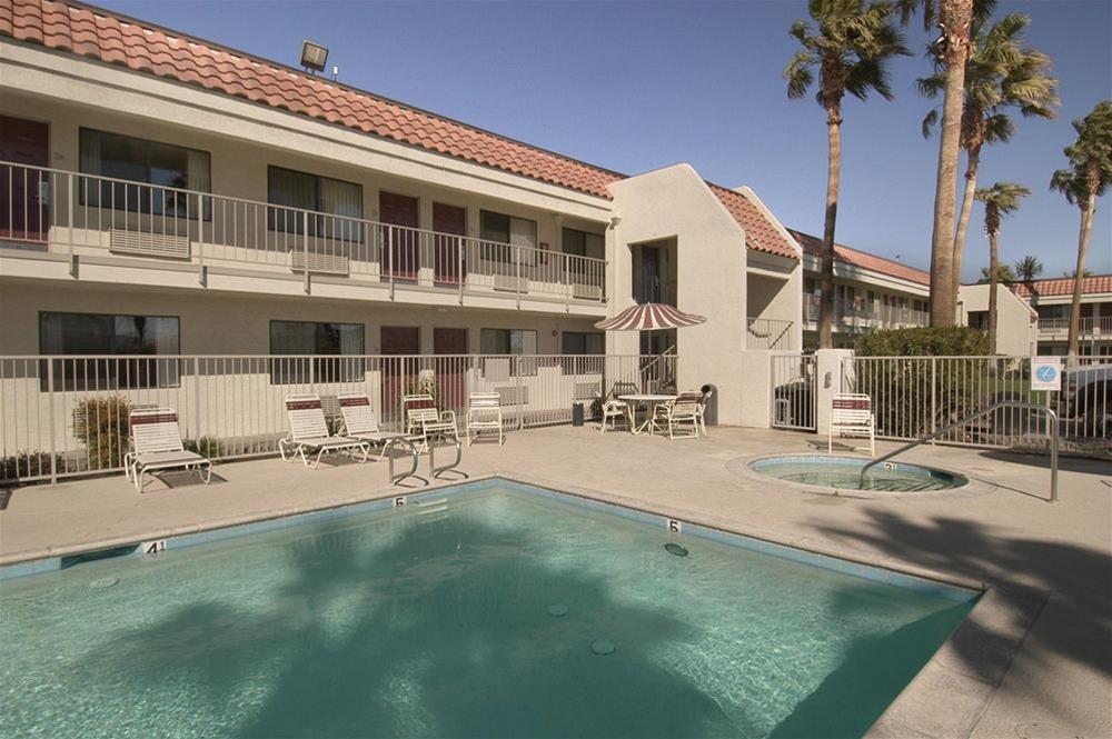 Hotel Red Roof Inn Thousand Palms