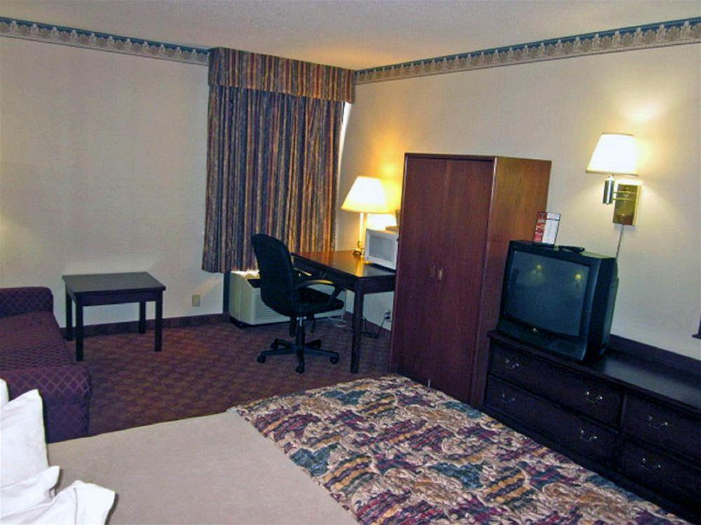 Hotel Baymont Inn And Suites Columbus North