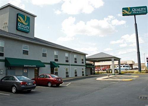 Hotel Sleep Inn & Suites Columbus