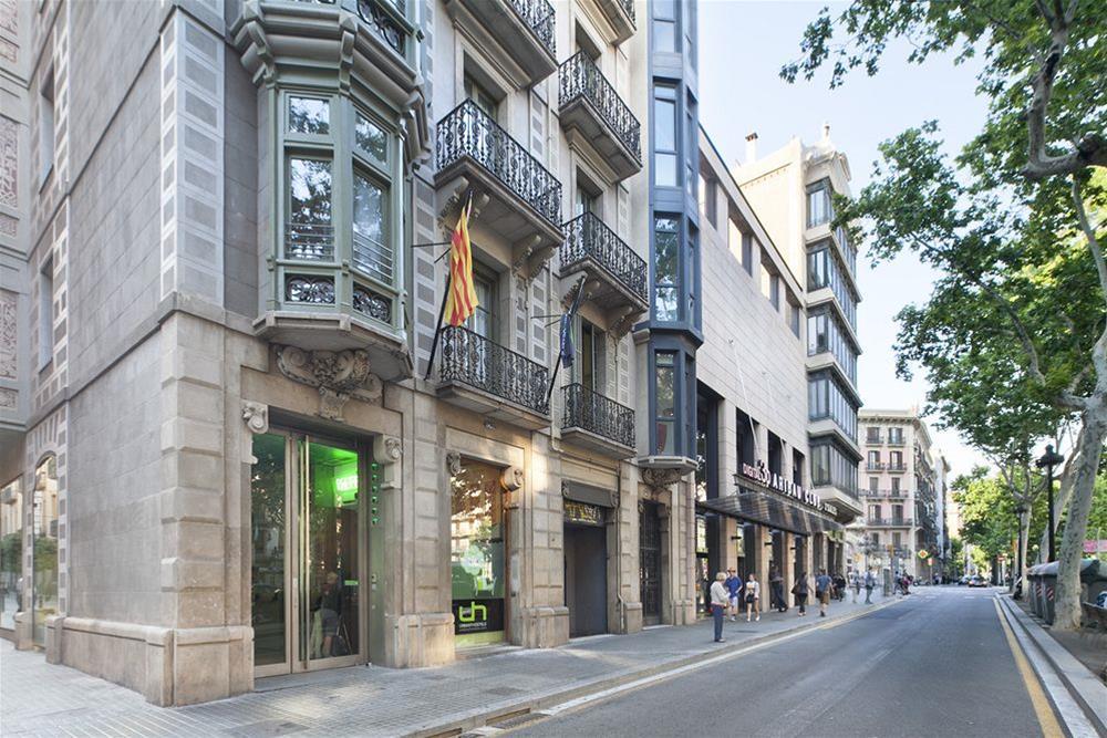 Hotel Urbany Bcngo