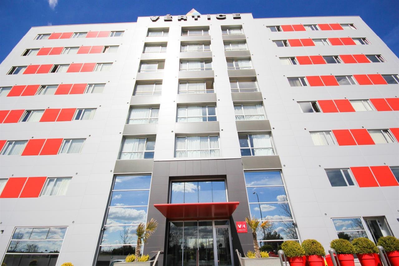 Hotel Vertice Roomspace