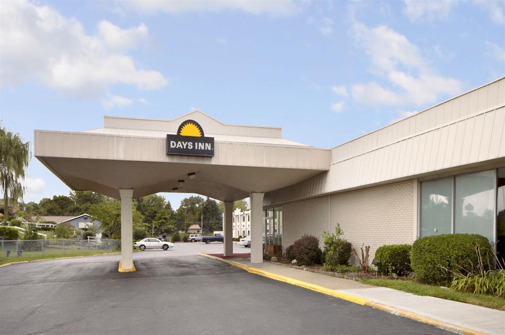 Hotel Days Inn Columbus North