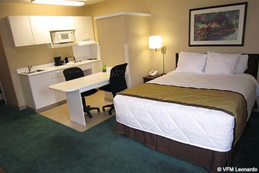 Hotel Extended Stay America Columbus North