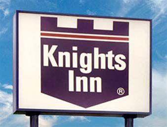Hotel Knights Inn Downtown Columbus