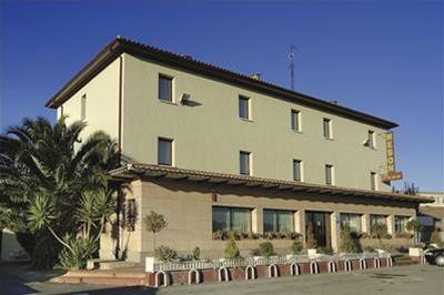 Hotel Hostal Mes�n Pepa