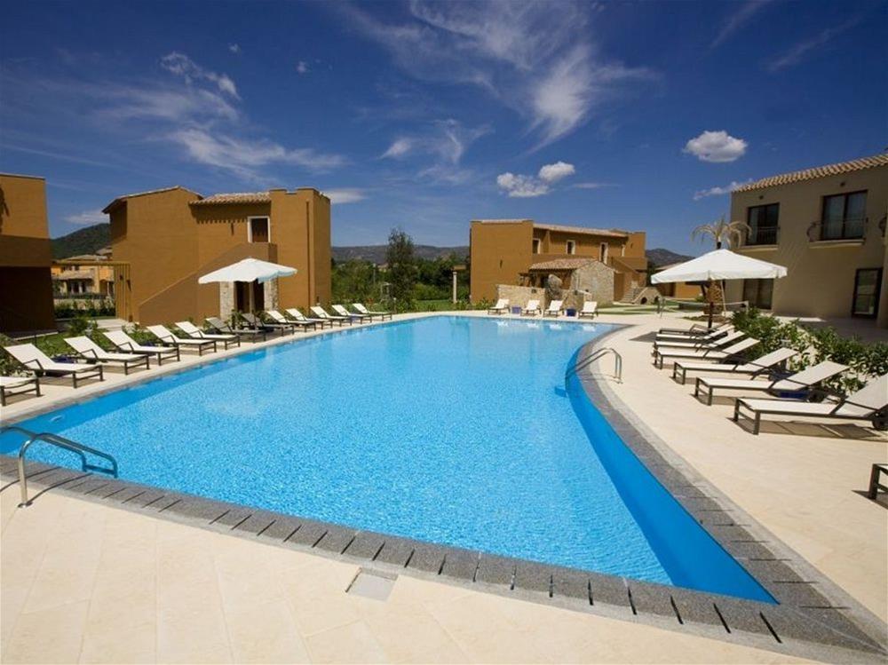 Hotel Terra Di Mare Resort & Spa