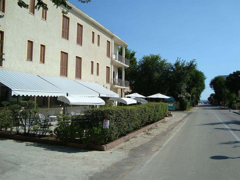Hotel Sandalyon