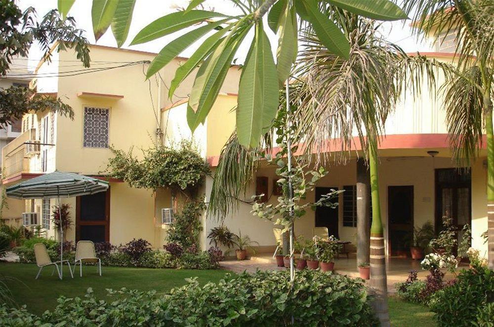 Hotel Prem Abhilasha Guest House Home Stay