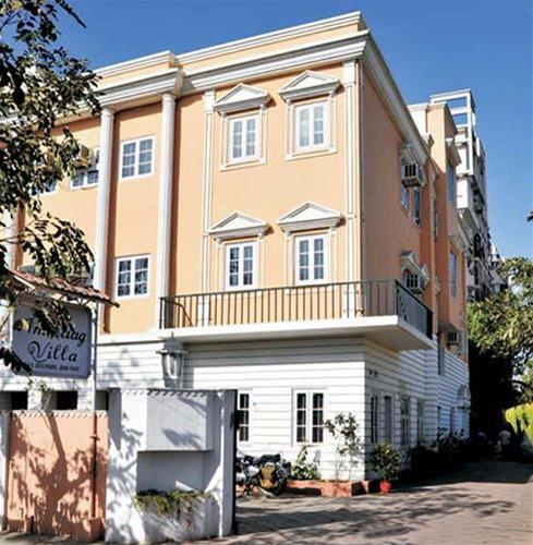 Hotel Anuraag Villa