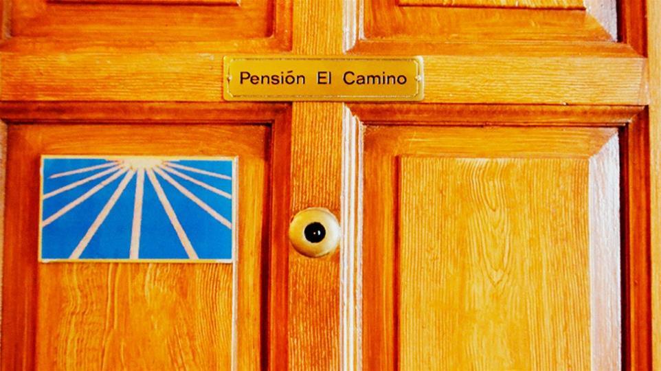 Hotel Pensi�n El Camino