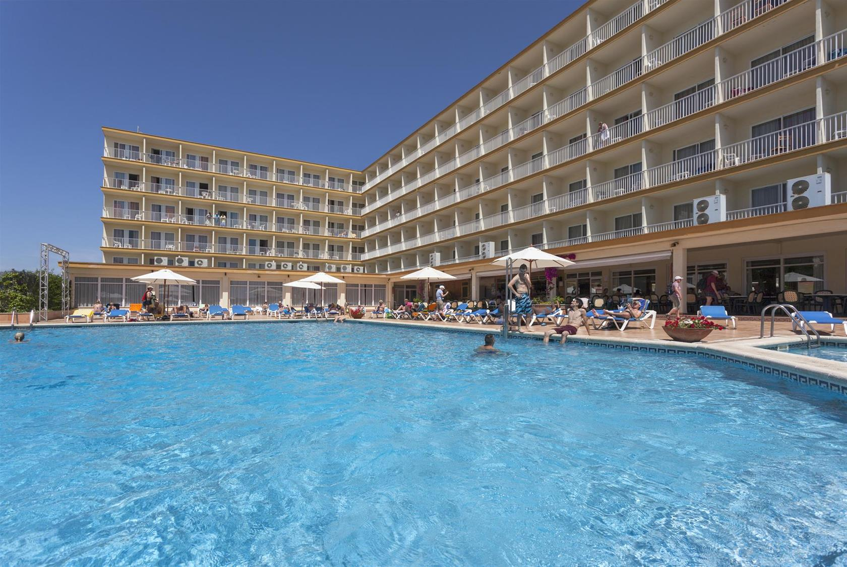 HotelRoc Leo