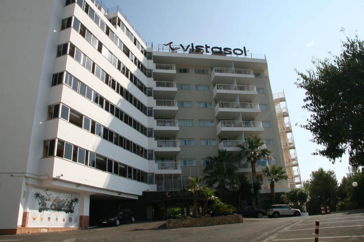 HotelBlue Sea Vista Sol