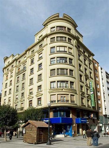 Hotel Castillla