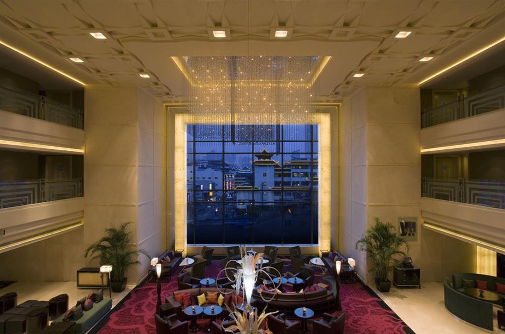 Hotel Renaissance Yu Garden