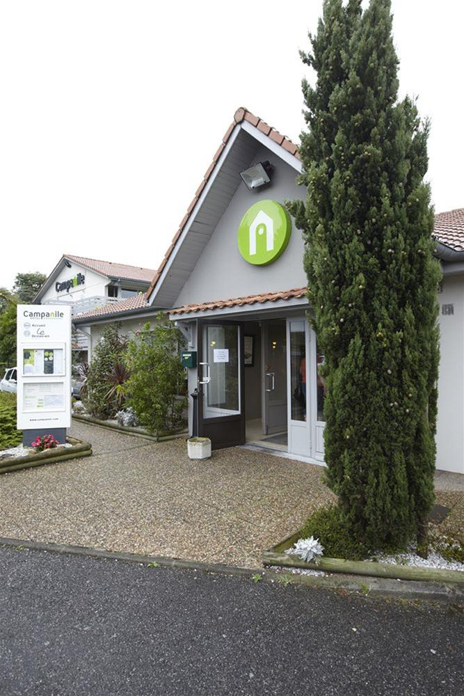 Hotel Campanile - Biarritz