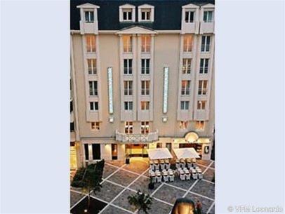 Hotel Grand Tonic Biarritz