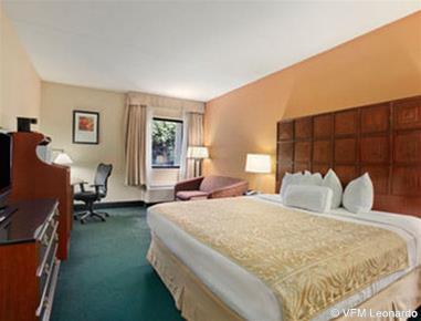 Hotel Ramada Inn Columbus North