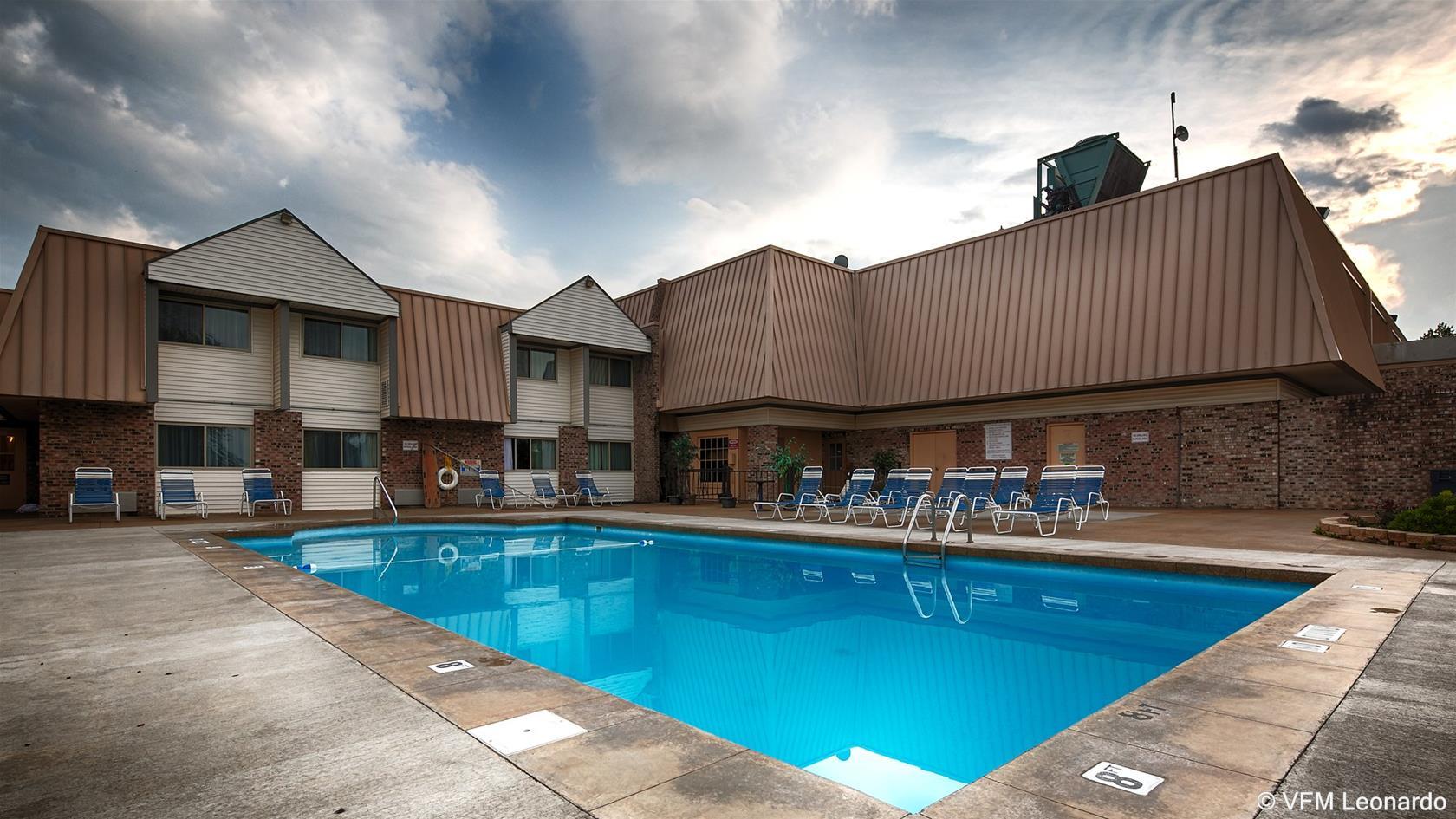 Hotel Best Western Columbus North