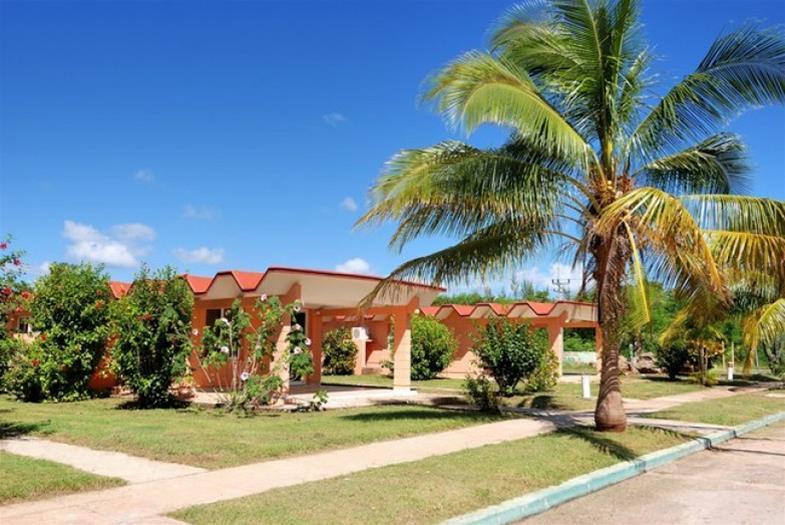 Hotel Villa Horizontes Playa Larga