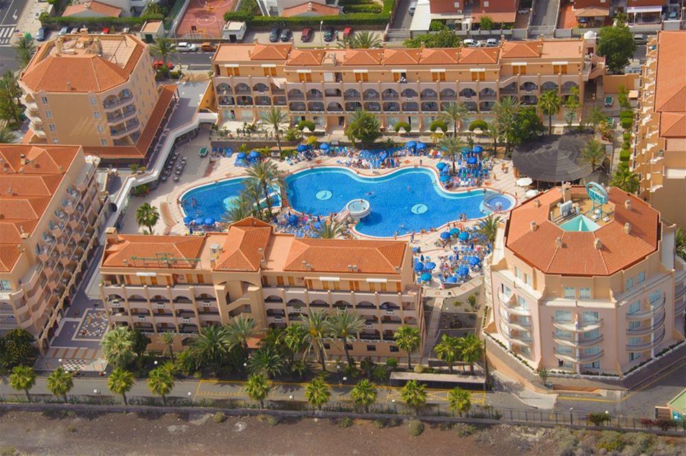 HotelDunas Mirador Maspalomas