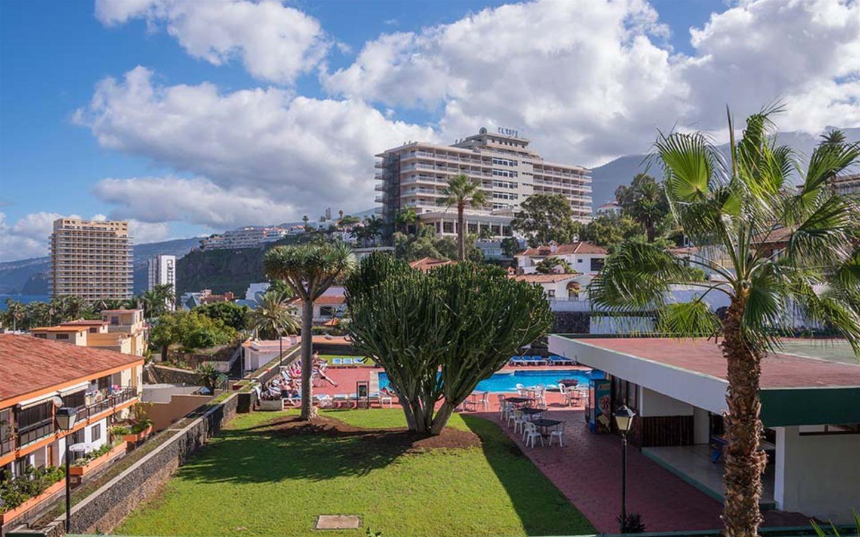 HotelXibana Park
