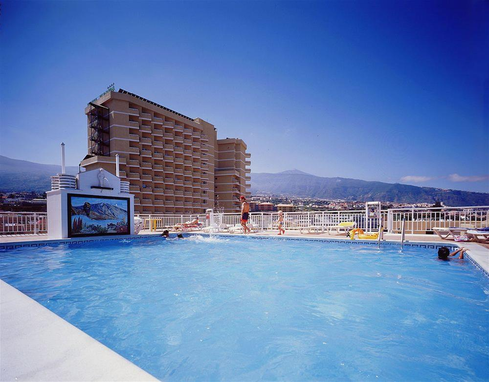 Aparthotel Tenerife Ving