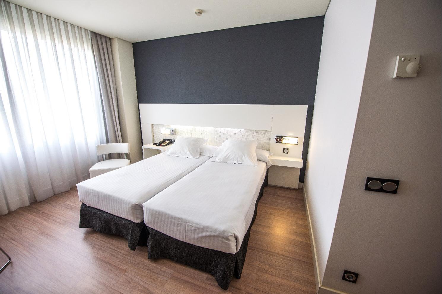 Hotel Axor Feria