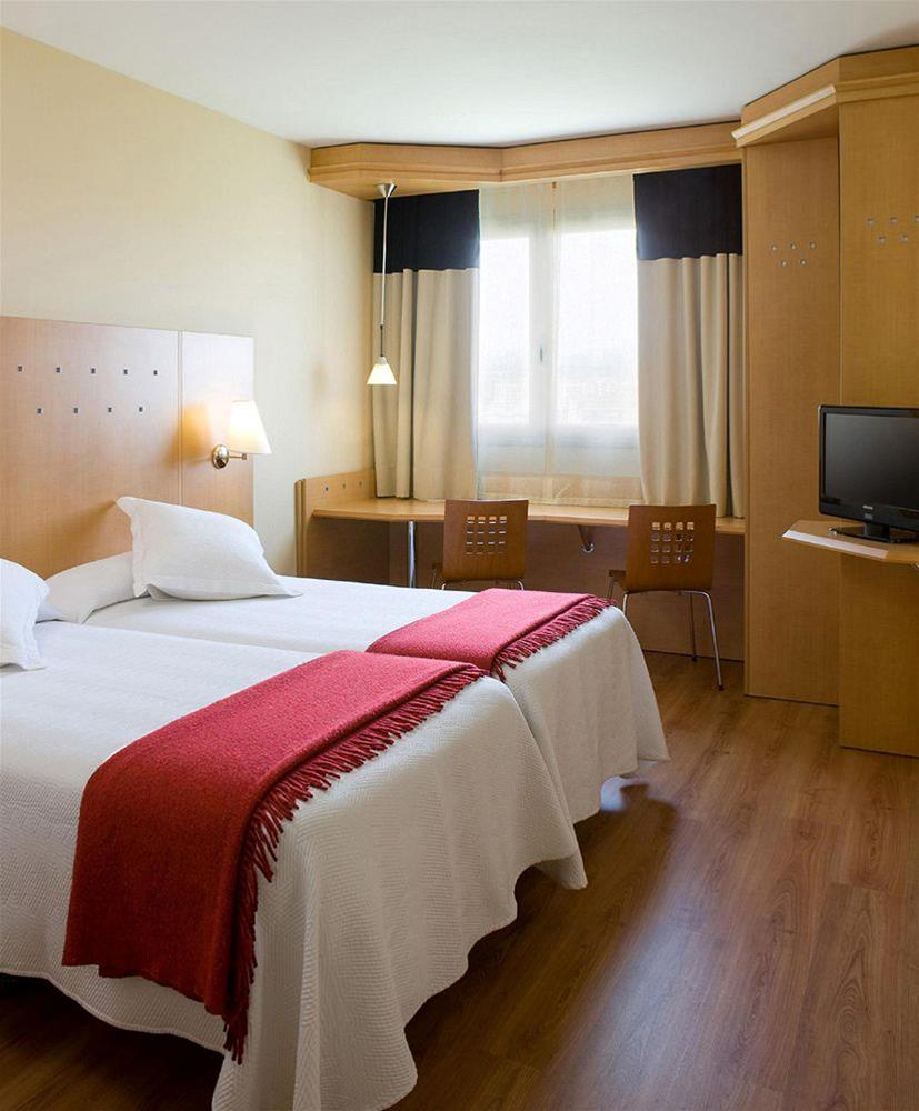 Hotel Nh Logro�o