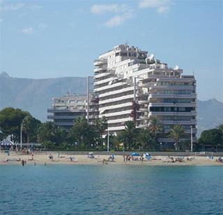 Hotel Aptos. Paraiso Mar