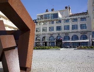 Hotel Le Cafe De Paris
