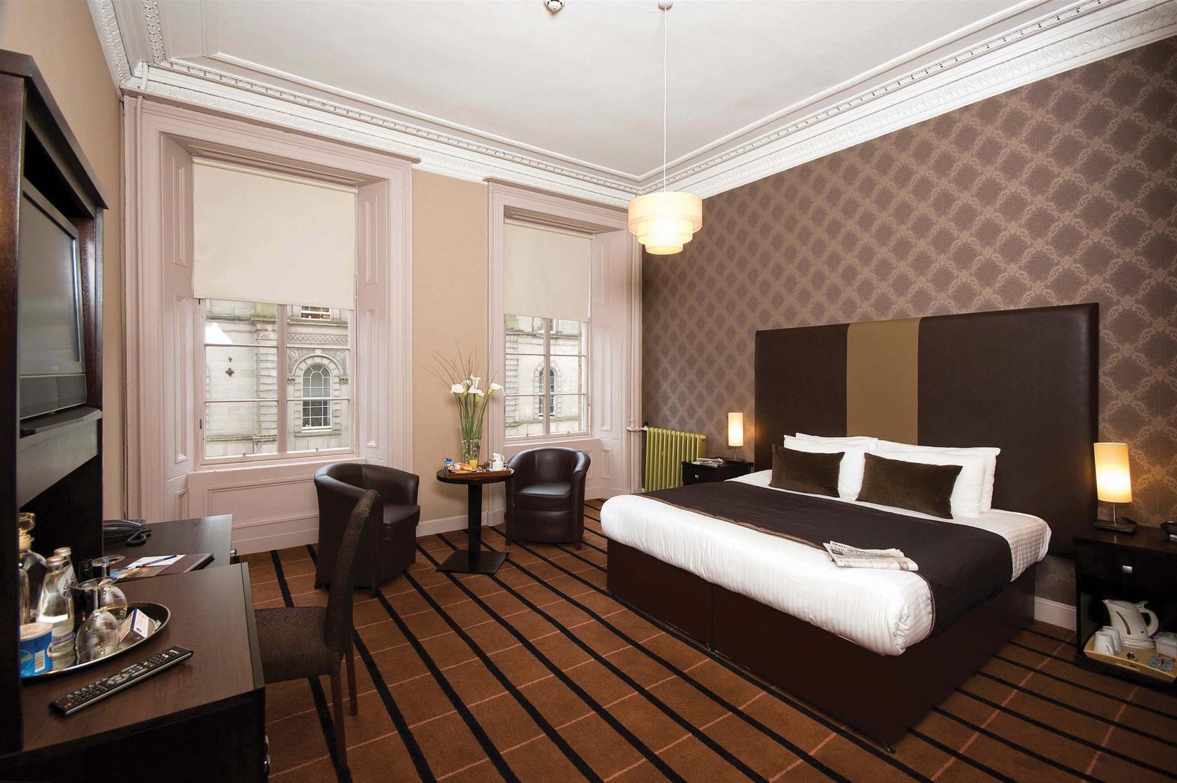 Hotel Best Western Glasgow City