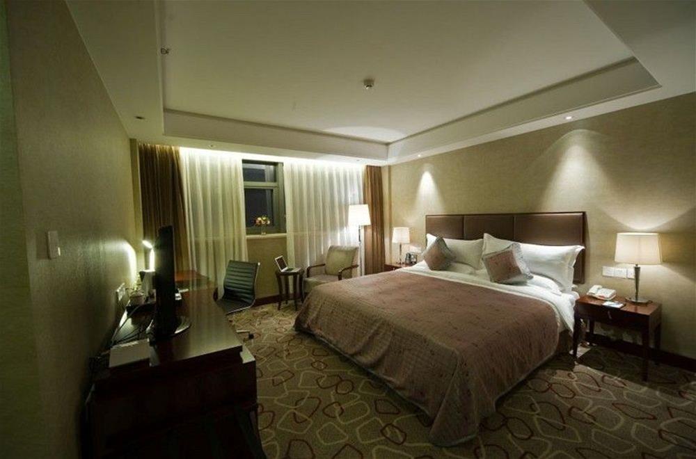 Hotel Mingde Grand