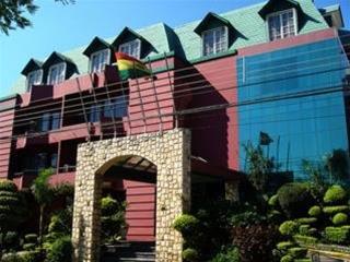 Royal Lodge Hotel