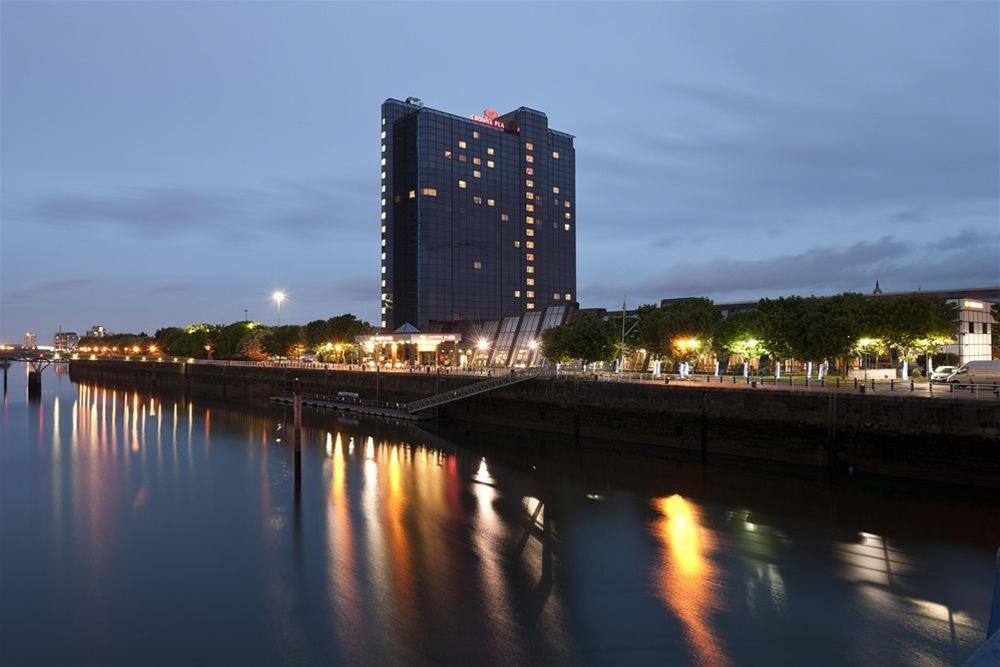 Hotel Crowne Plaza Glasgow