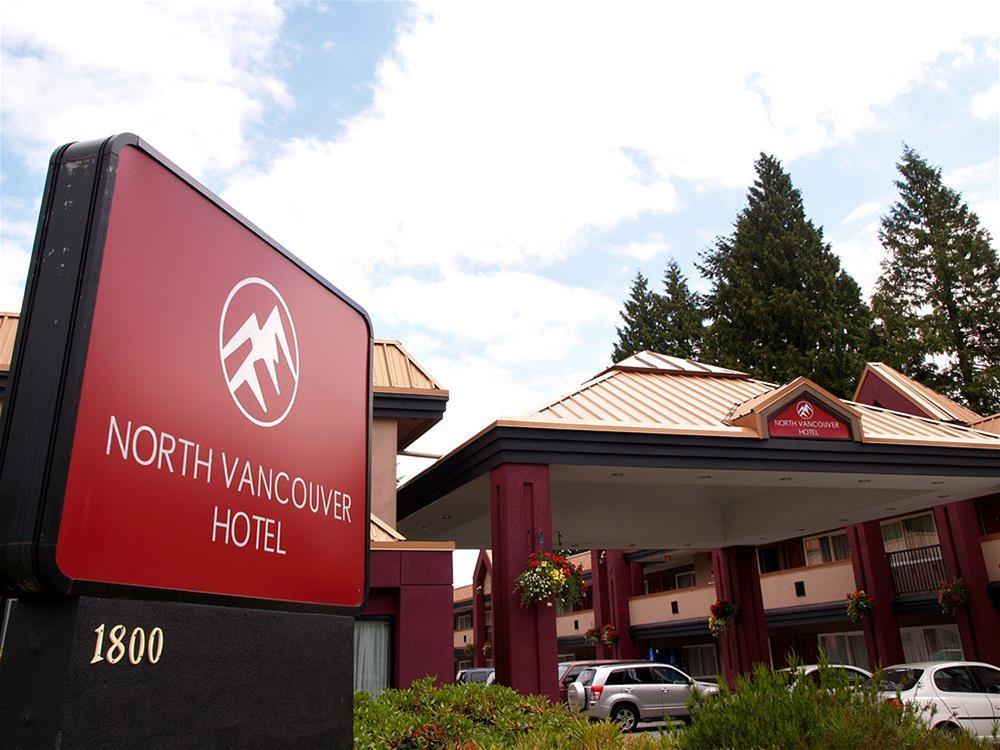 North Vancouver Hotel