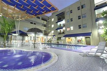 Ge'Nova Hotel