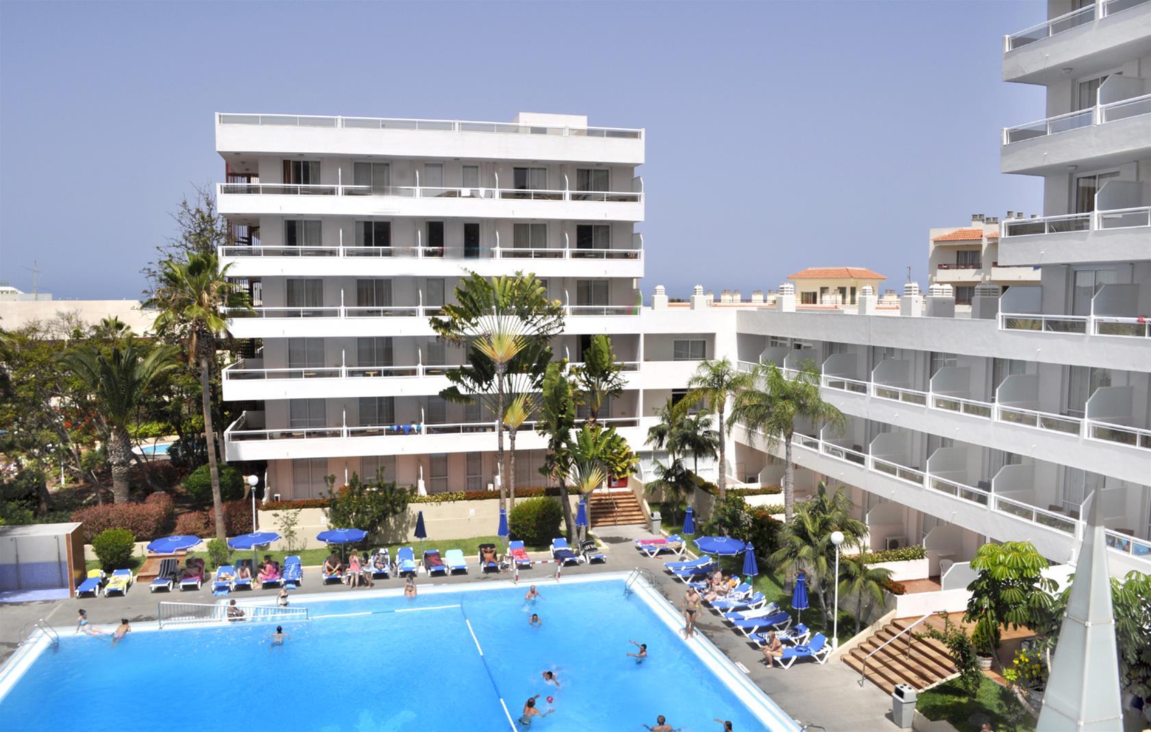 HotelCatalonia Oro Negro