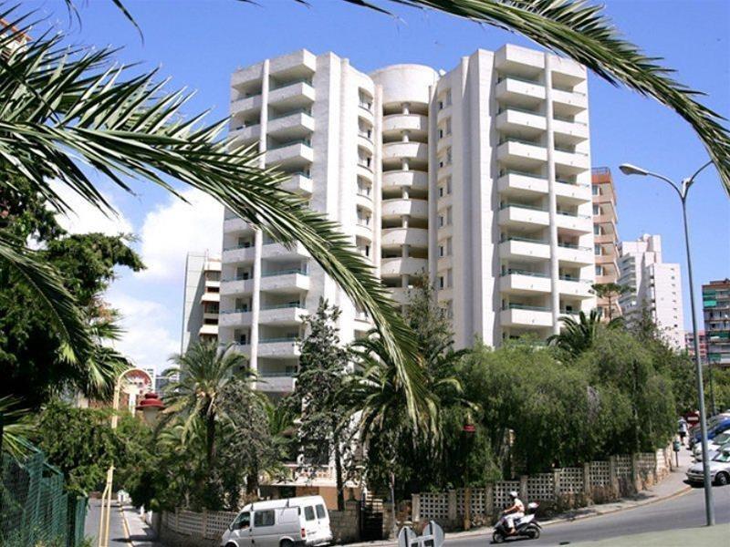 Hotel Aptos. Las Torres