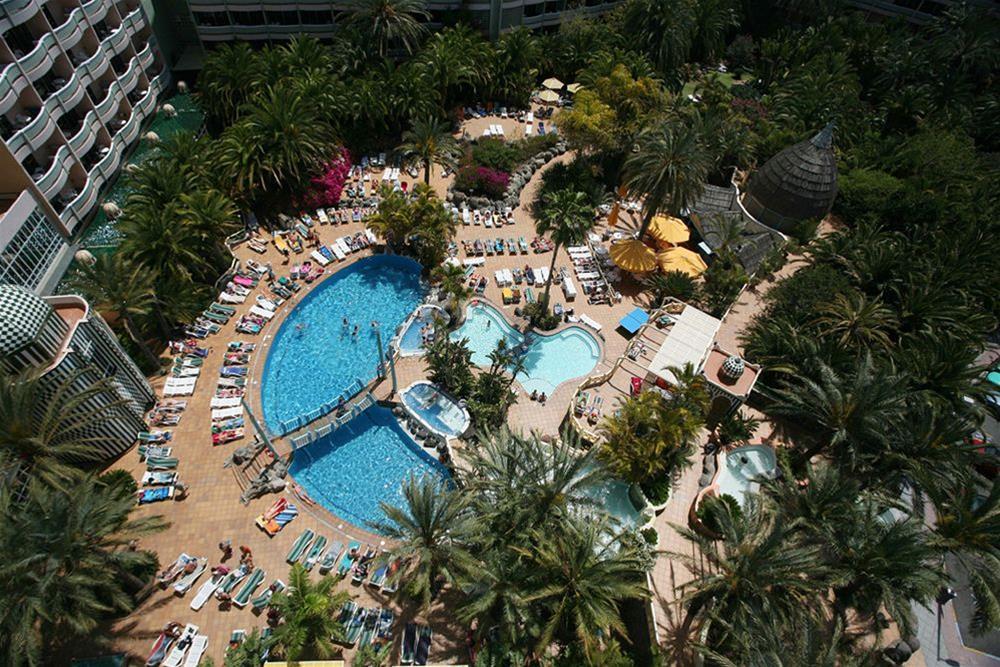 HotelIfa Buenaventura