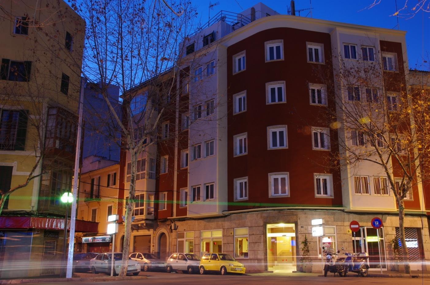 Hotel Col�n