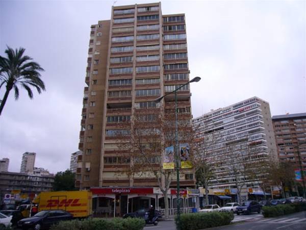 Hotel Aptos. Mariscal I