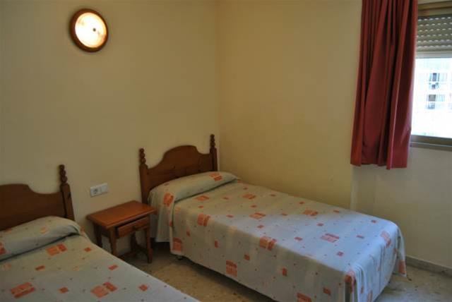 Hotel Aptos. Don Miguel I